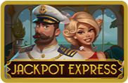 Jackpot Express - jeu gratuit