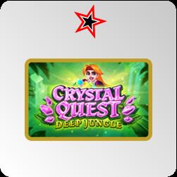 Crystal Quest Deep Jungle - test et avis