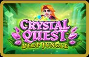Crystal Quest Deep Jungle - jeu gratuit