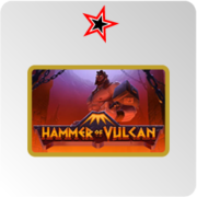 Hammer Of Vulcan - machine à sous Quickspin