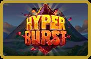 Hyperburst - test et avis