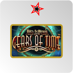 Miles Bellhouse And The Gears Of Time - test et avis