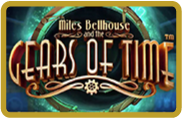 Miles Bellhouse And The Gears Of Time - jeu gratuit