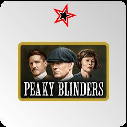 Peaky Blinders Slot - test et avis