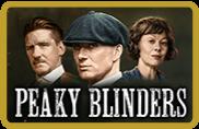 Peaky Blinders Slot - jeu gratuit