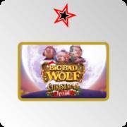 Big Bad Wolf Christmas Special - test et avis