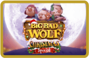 Big Bad Wolf Christmas Special - jeu gratuit