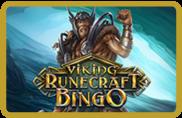 Viking Runecraft Bingo
