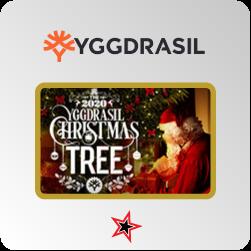 Bonus casino en ligne Yggdrasil - Dashing Double Drop - 50000€ à gagner