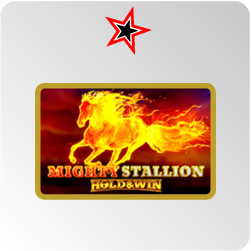 Mighty Stallion - test et avis