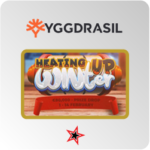 Bonus Casino Yggdrasil - Heating Up Winter