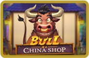 Bull In A China Shop - jeu gratuit