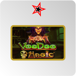 Voodoo Magic - test et avis