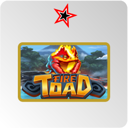 Fire Toad - test et avis