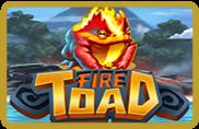 Fire Toad - jeu gratuit