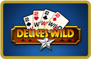 Deuces Wild  Play'n Go