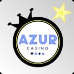 Azur Casino - meilleur casino en ligne 2021