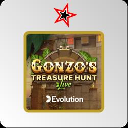 Gonzo's Treasure Hunt - test et avis